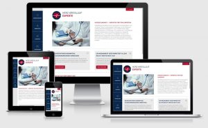 Pharma-Website