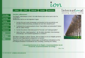 Ion International