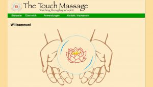 The Touch Massage